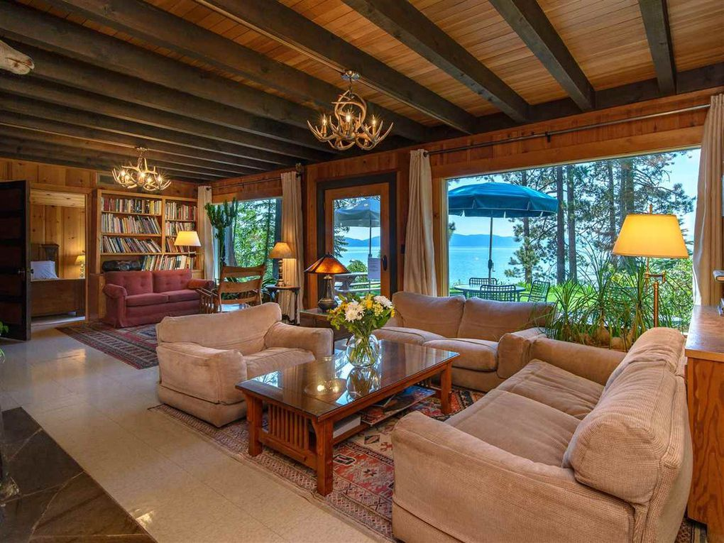 lake terrace tahoe city sold by chase international