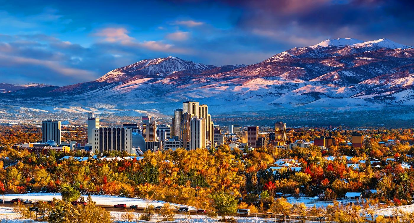 Reno-Tahoe Real Estate Market Chase International