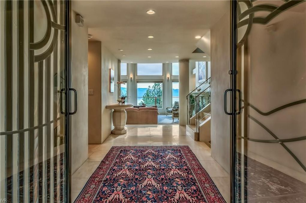 776 Tyner Incline Village Home for Sale Chase International