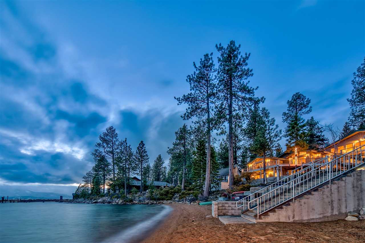 642 Lake Shore Sold by Chase International