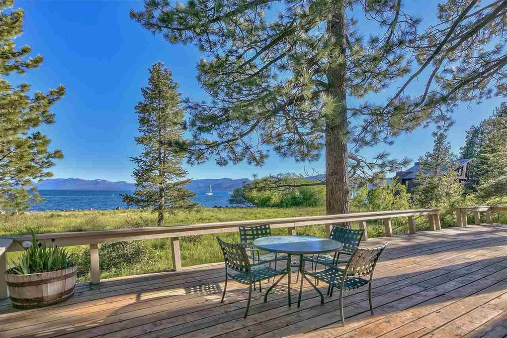 2562 Lake Forest Tahoe Lakefront for Sale Sold by Chase International