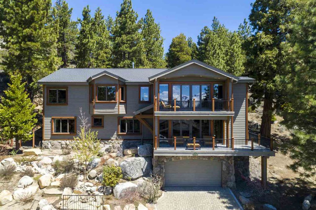 452 Seminole Lake Tahoe Home for Sale Sold by Chase International