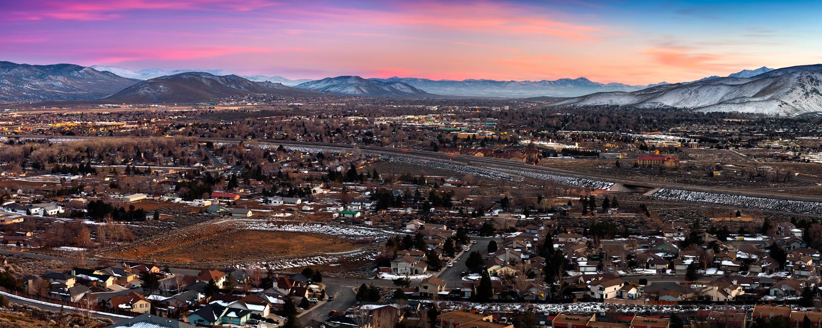 Carson City Nv Chase International Luxury Real Estate Tahoe Reno