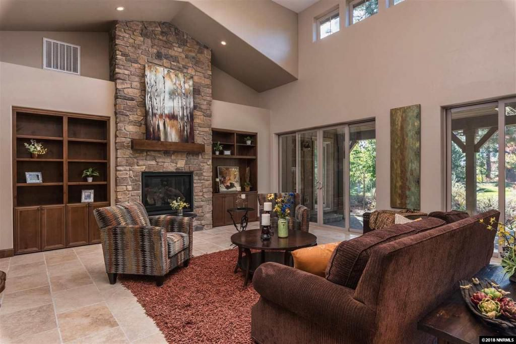 Montreux Reno NV Home Sold By Chase International