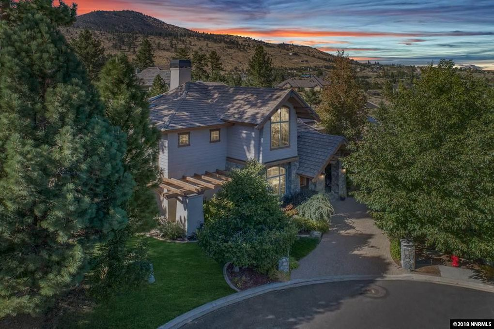 Montreux Home Reno NV Sold by Chase International