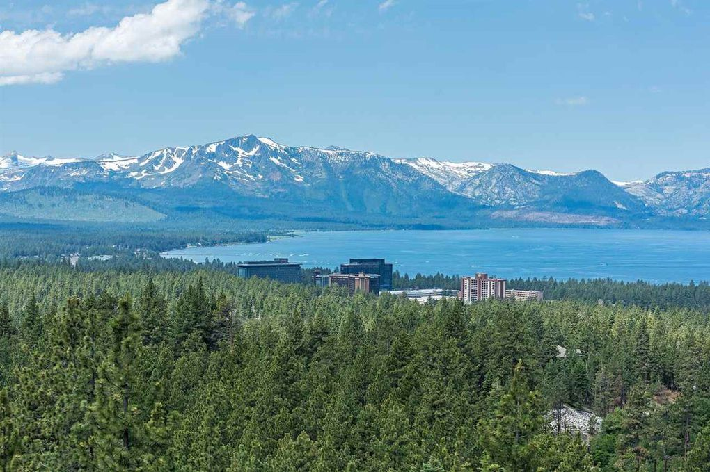 South Lake Tahoe Panoramic View Home Sold by Chase International