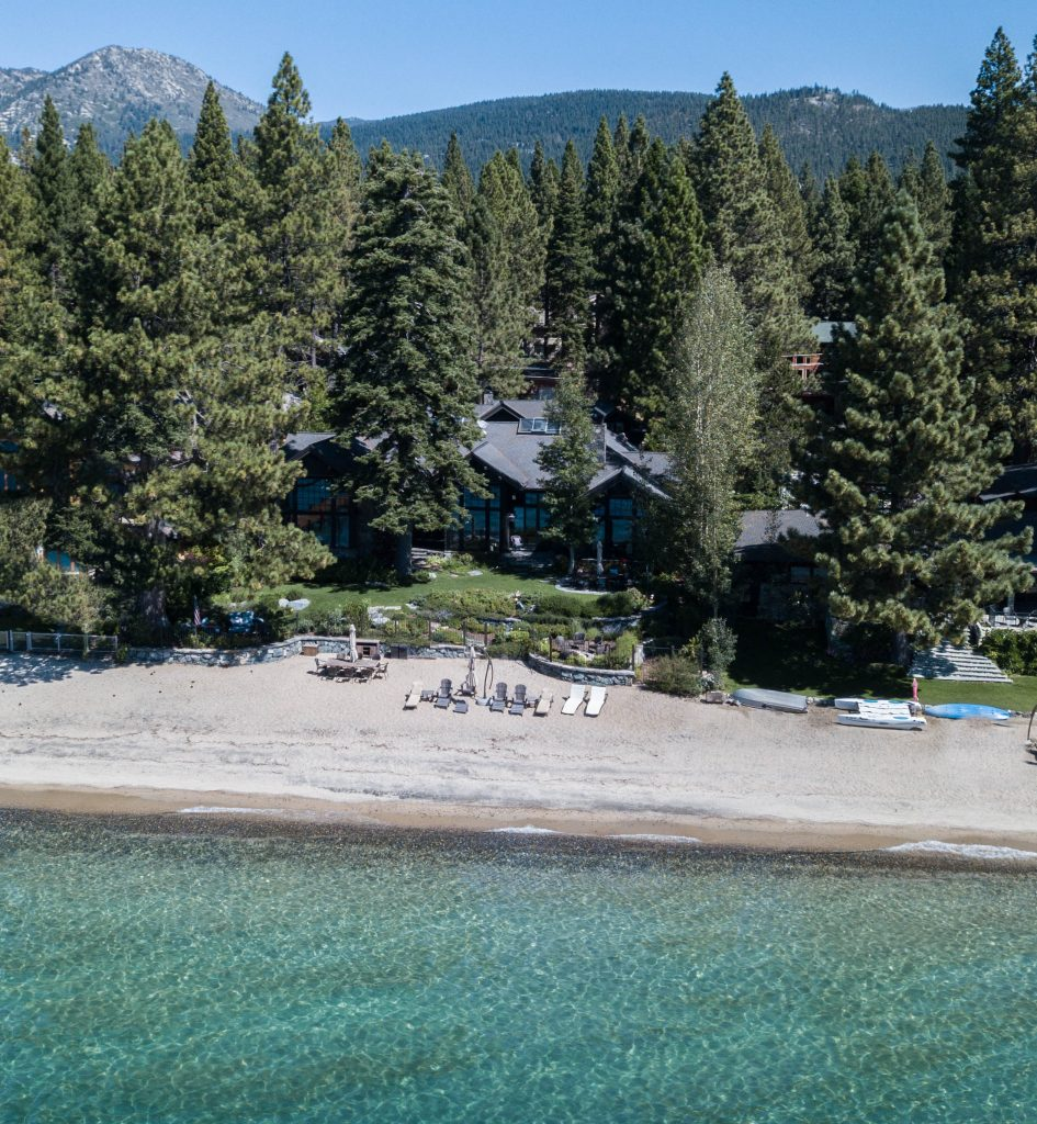 947 Lakeshore Incline Village Sold by Chase International