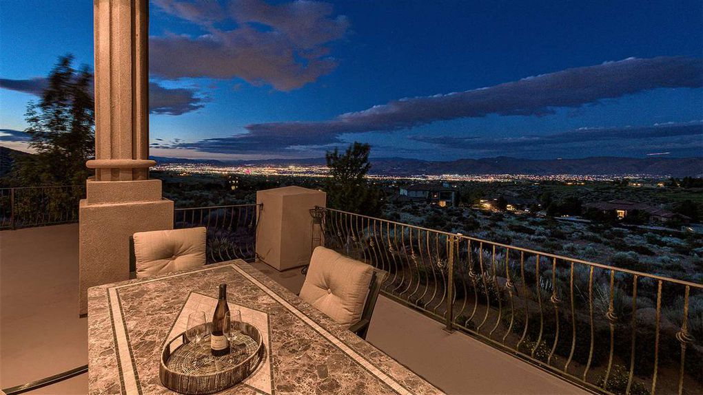 Arrowcreek Terrace City Views Reno NV Chase International