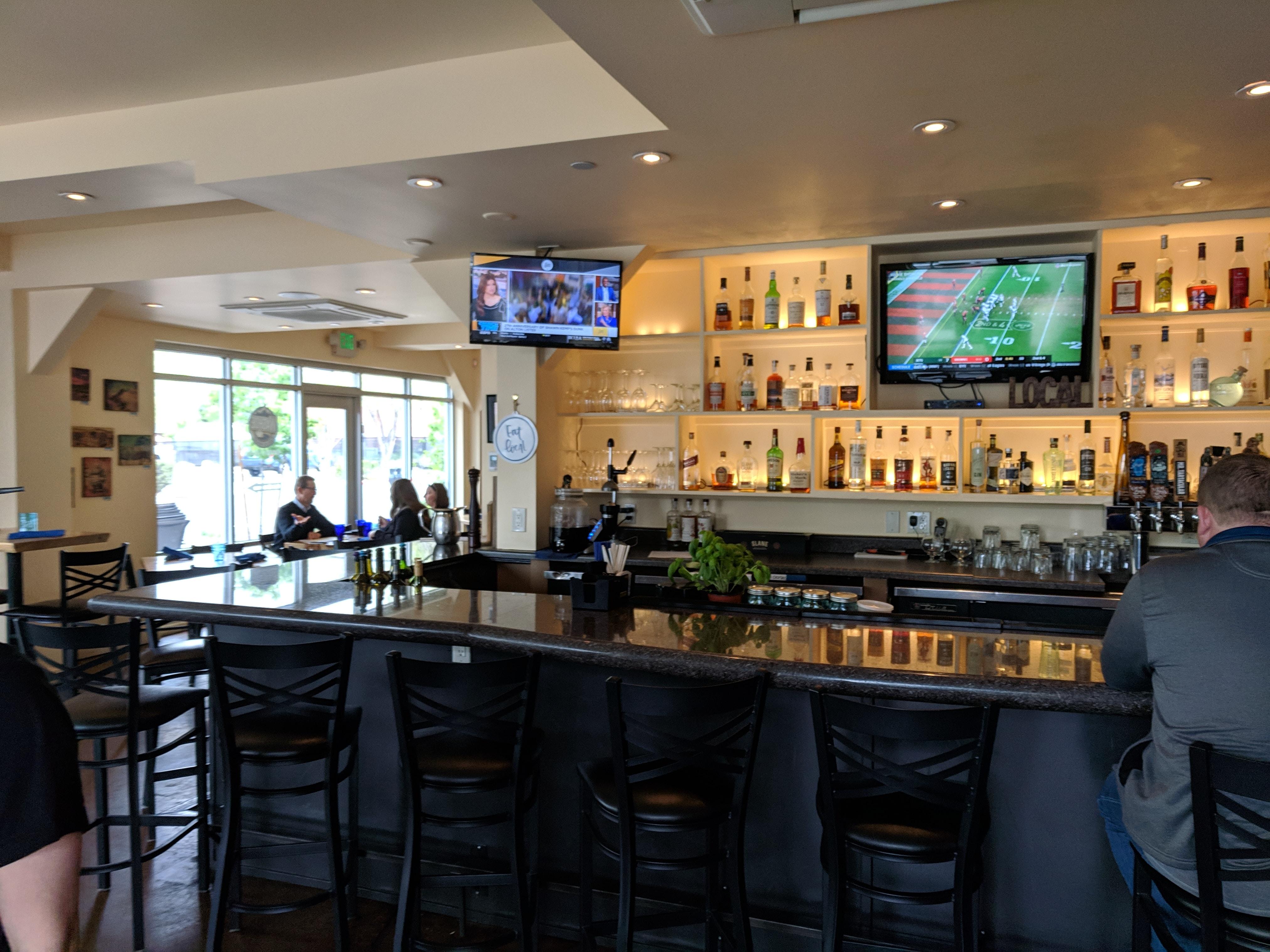 Midtown Reno Bar