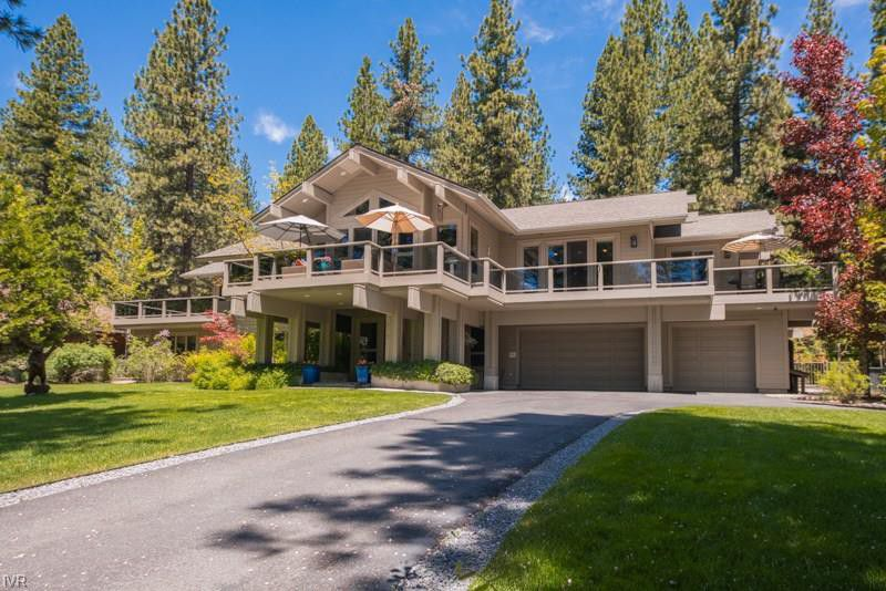 Lakeshore Blvd Incline Village Sold by Chase International Luxury Real Estate