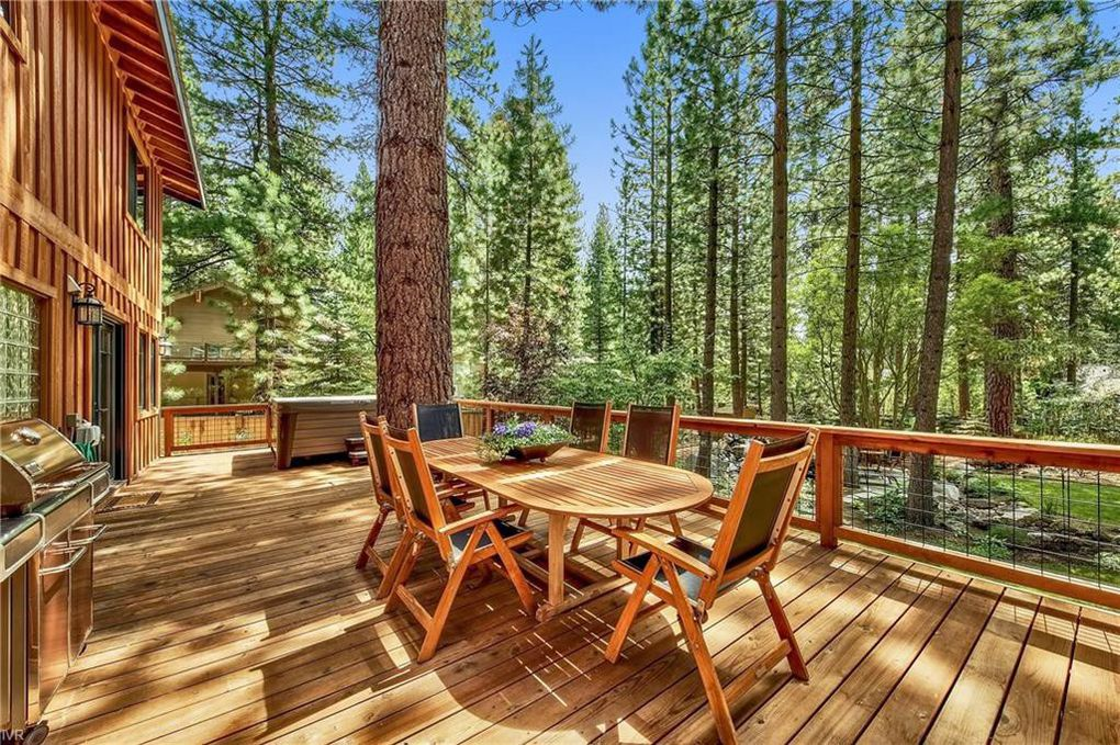 Ophir Peak Incline Village Sold by Chase International Luxury Real Estate