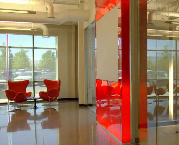 Chase International Reno Office