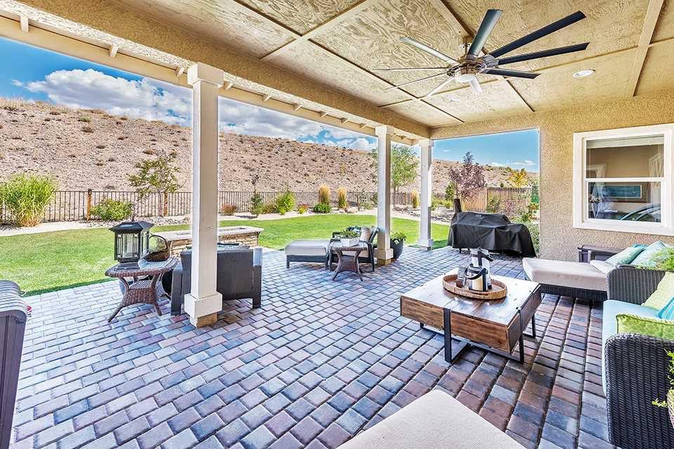 Spanish Springs Terrace Sparks NV Chase International