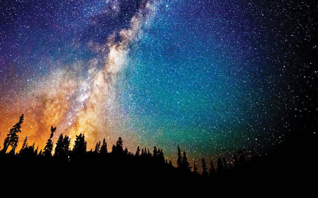 Tahoe-Starry-Sky