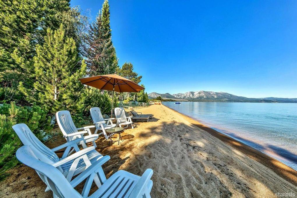 26 Lighthouse Shores South Lake Tahoe Keys