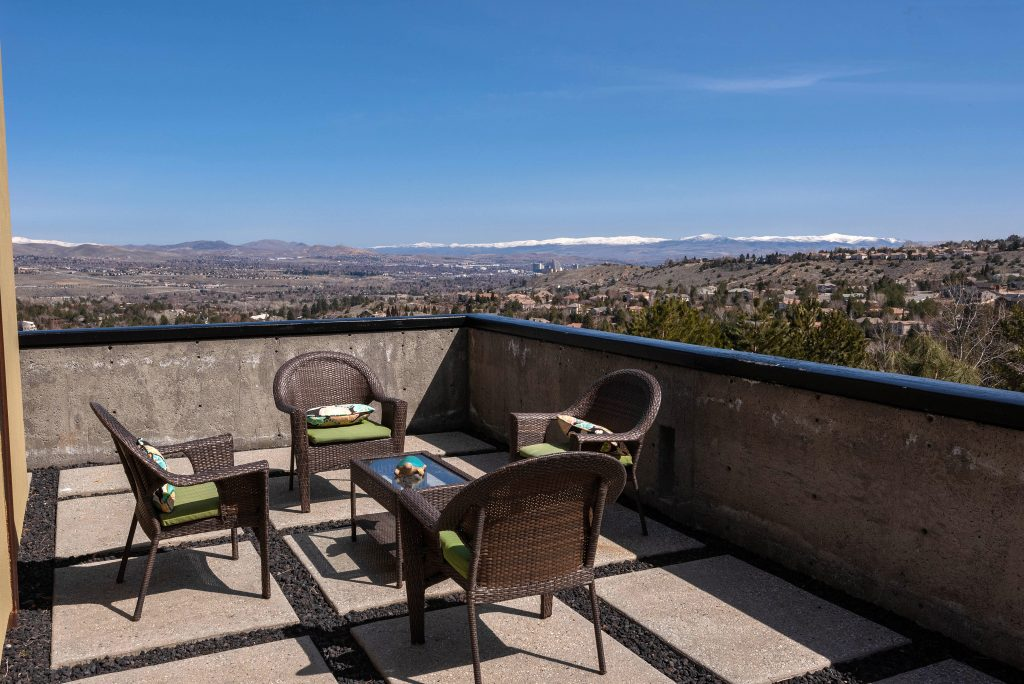 40 Pronghorn The Aerie Private Patio Reno NV