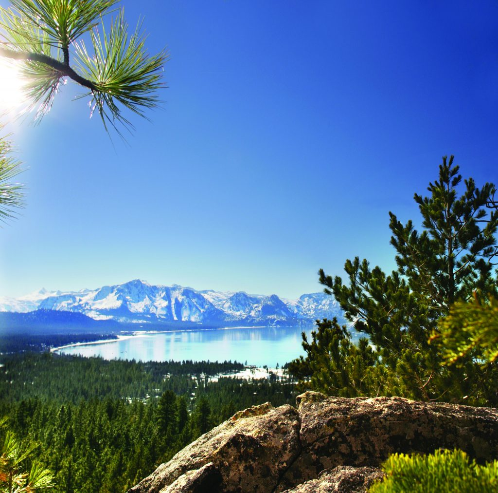 South Lake Tahoe CA