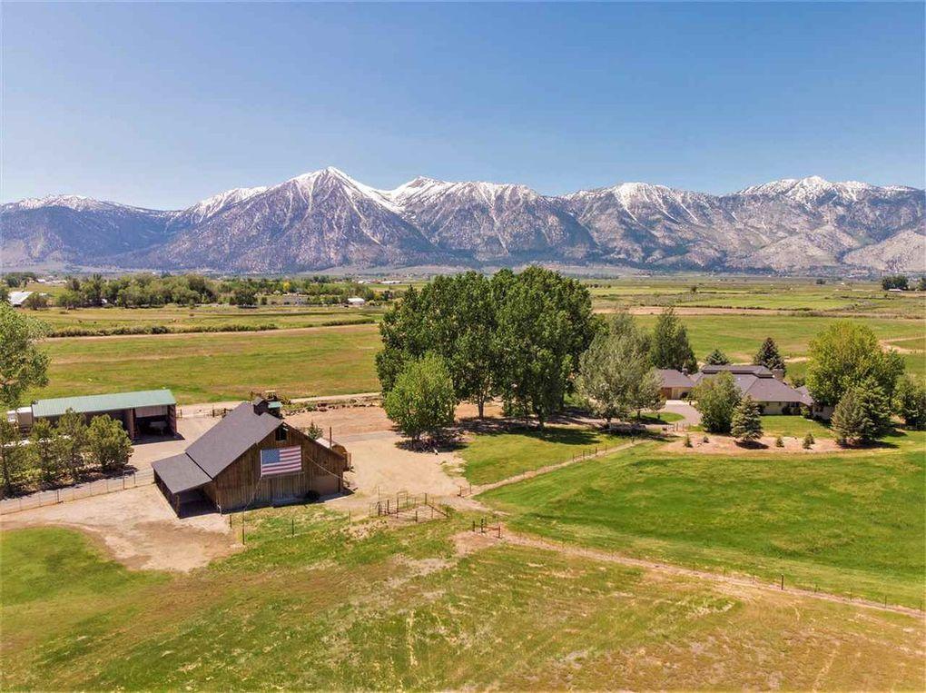 Gardnerville Ranch Carson Valley