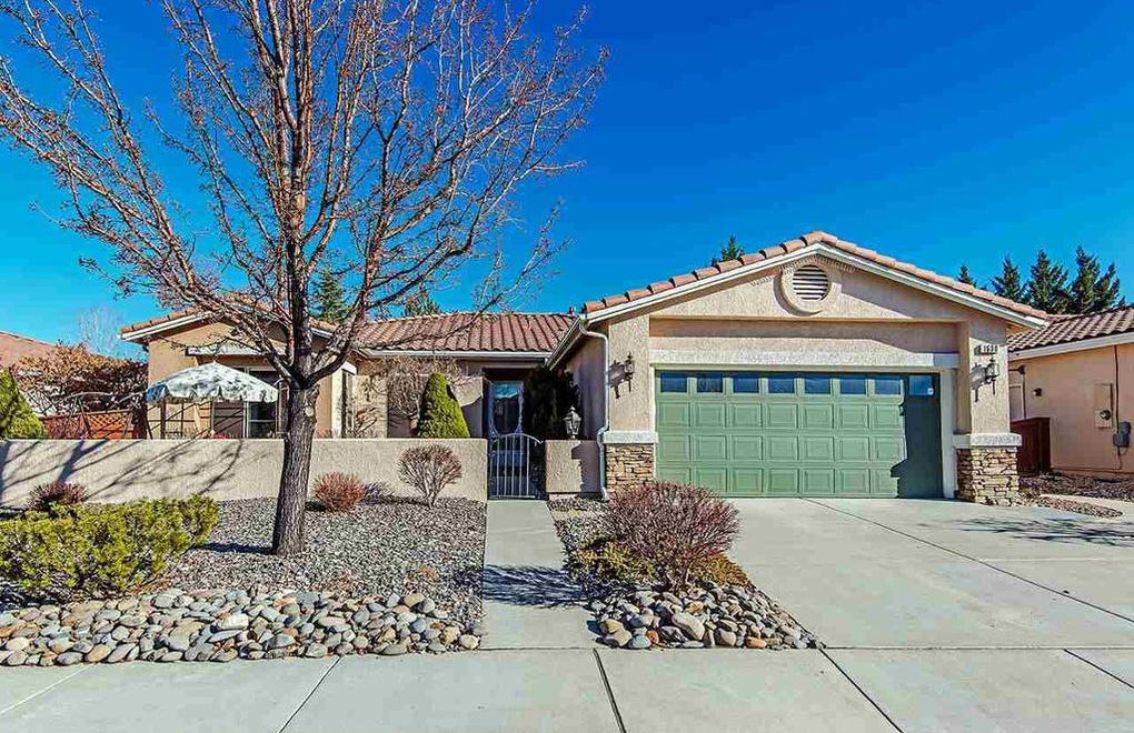 Sparks NV Newer Home for Sale