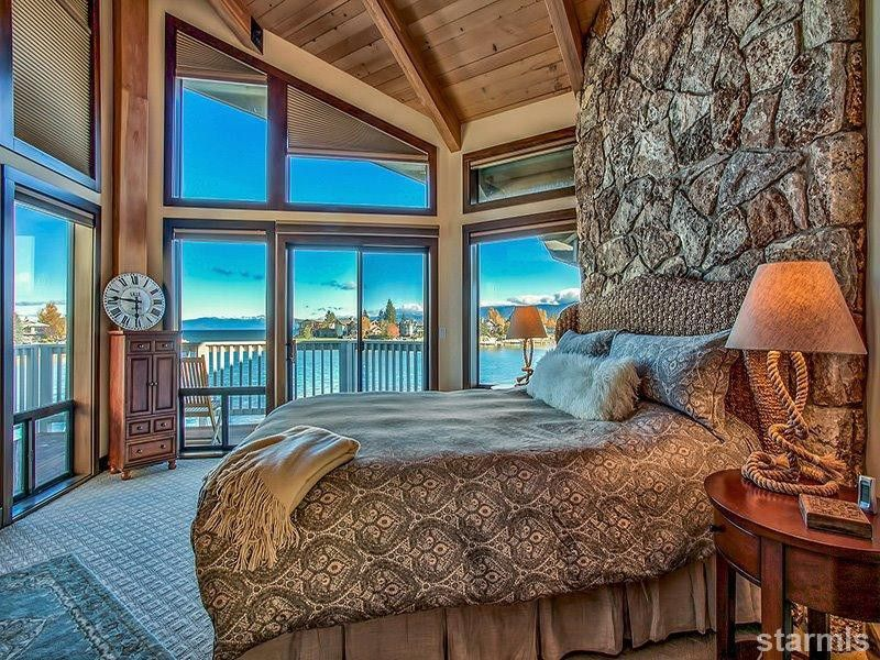 Tahoe Keys Lakefront South Lake Tahoe