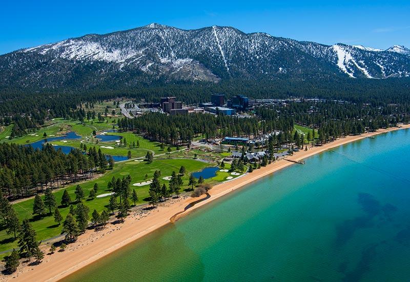 south lake tahoe edgewood golf course