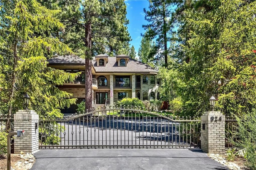 Lakeshore Incline Village Luxury Home Sold by Chase International
