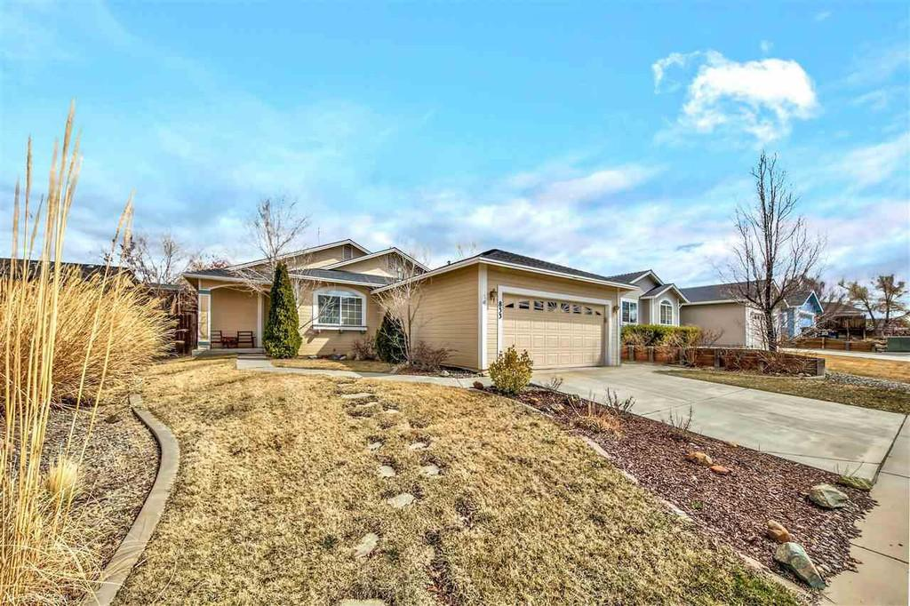 North Minden Home for Sale Chase International