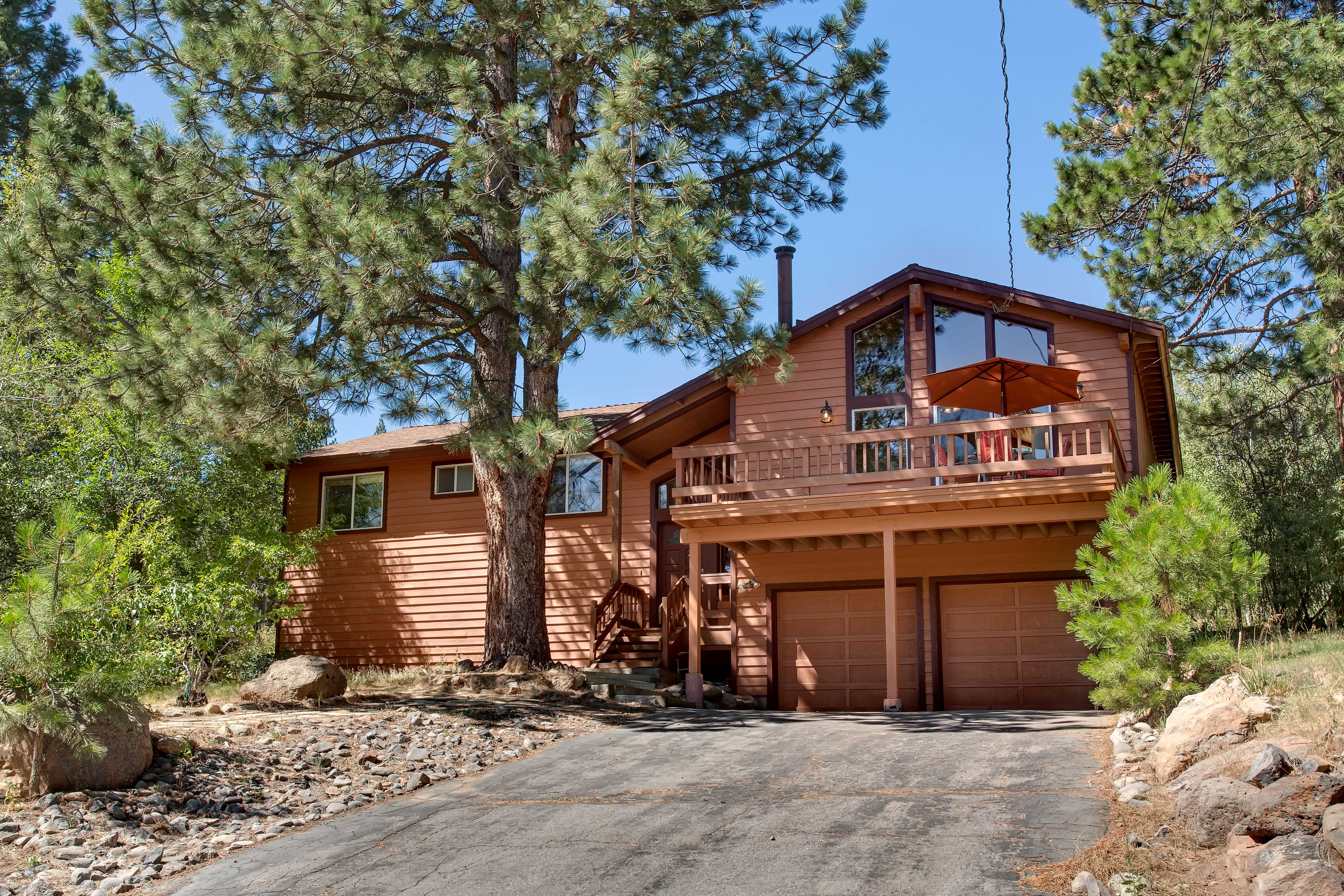 Glenshire Home for Sale Truckee CA