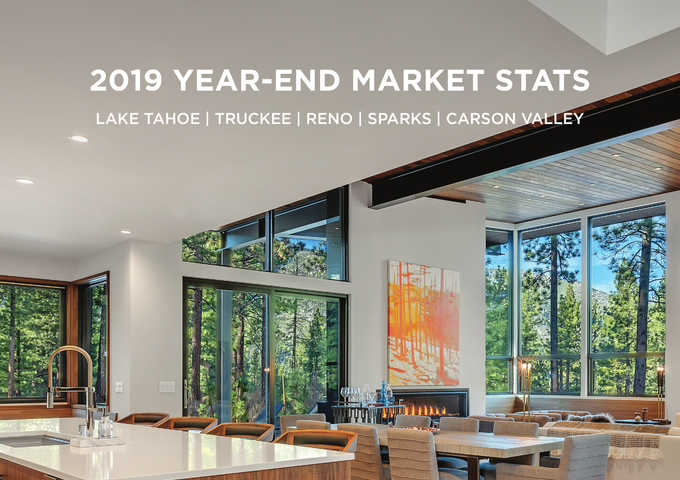 Reno-Tahoe-Carson 2019 Year End Real Estate Market Report Chase International