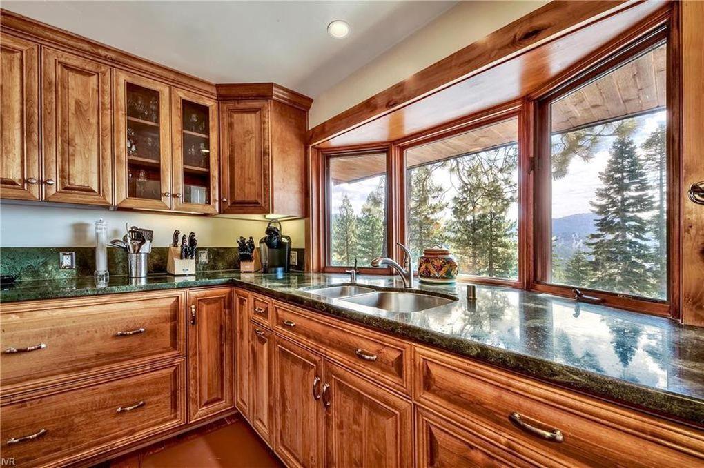 Kitchen in Jennifer Neighborhood Incline Village NV