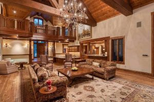 Luxury Lahontan Living Truckee Chase International