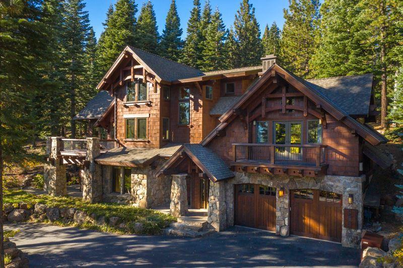 Luxury Northstar Tahoe Home Truckee CA