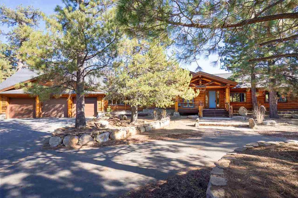 Prosser Estate Ranch Truckee CA