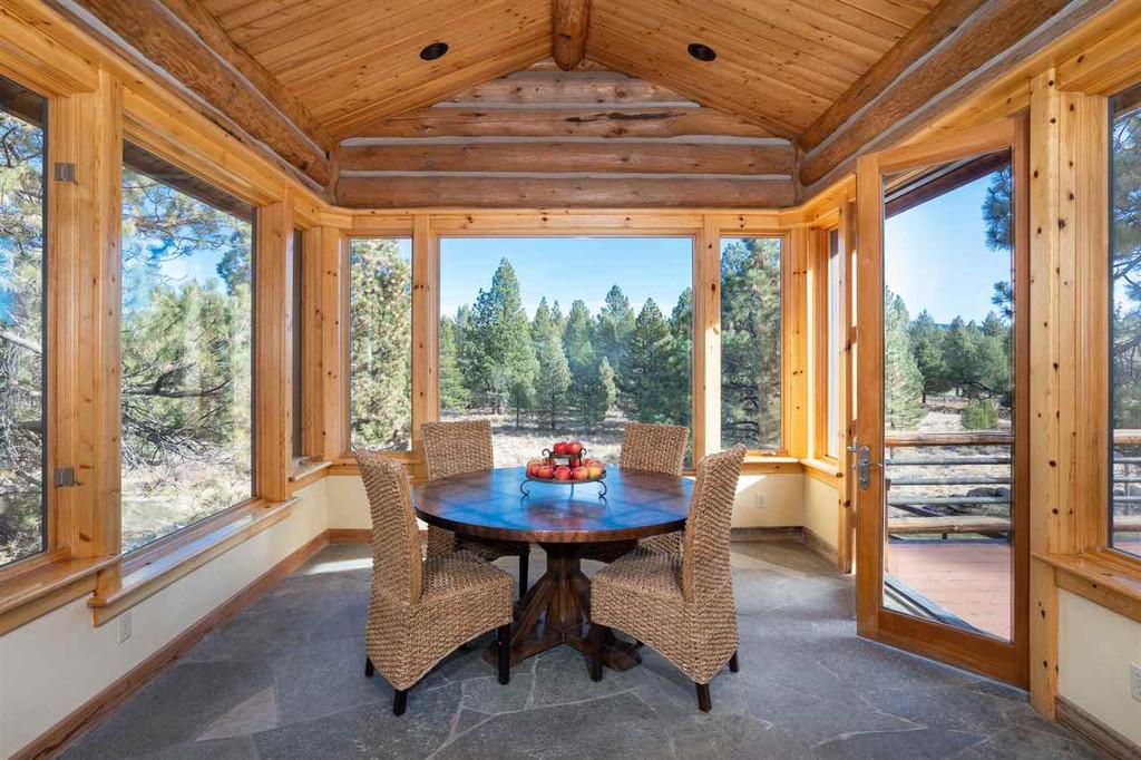 Prosser Ranch Views Truckee CA