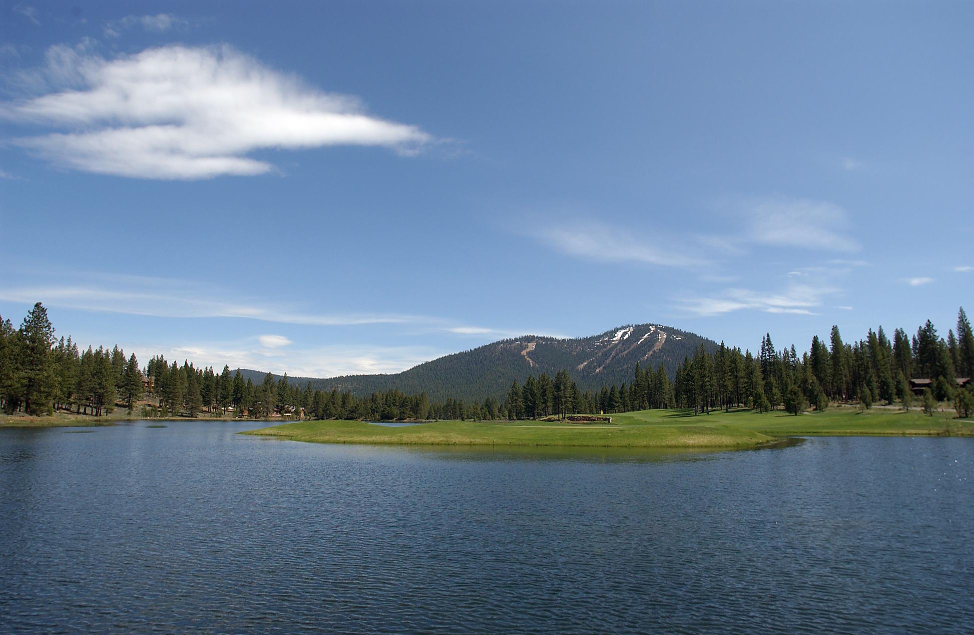 Lahontan Golf Views Truckee CA