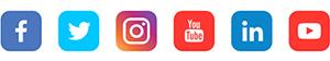 social icons 2