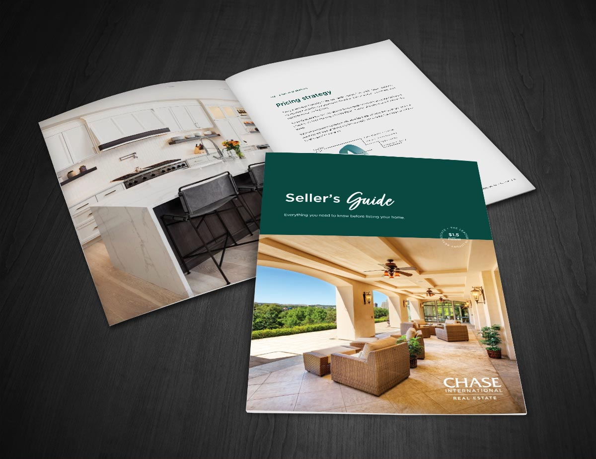 Sellers Guide Mockup 6000x4000 px