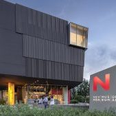 Nevada Museum of Art Reno NV